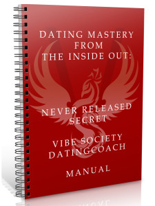 kindle cover - dating mastery